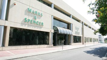 Marks & Spencer - Limassol